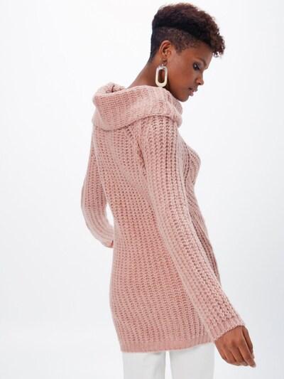ONLY Džemperis 'Rosalie' pieejami rožkrāsas: Aizmugures skats