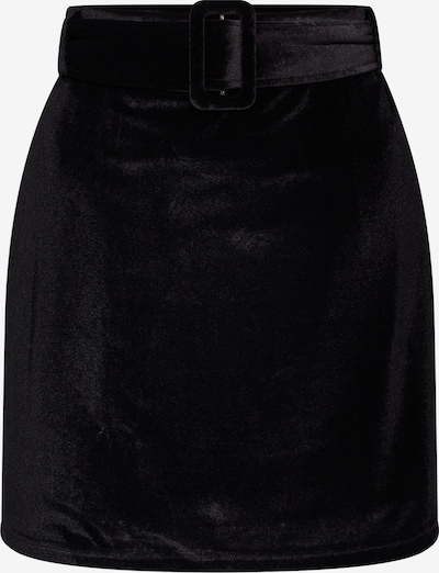 Fashion Union Sukně 'CANDY' - černá, Produkt