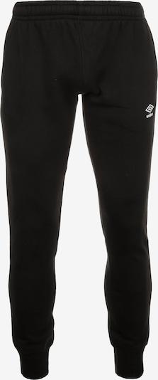 UMBRO Jogginghose in schwarz, Produktansicht