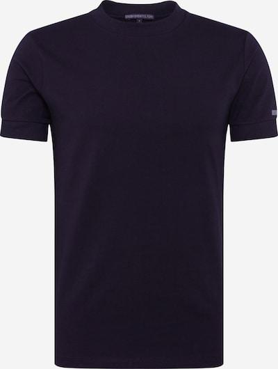DRYKORN Majica 'ANTON' | črna barva, Prikaz izdelka