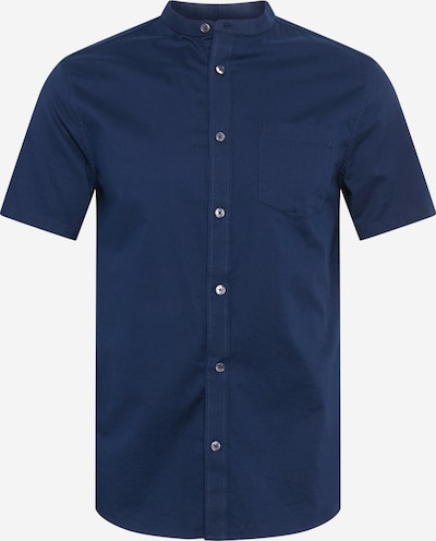 BURTON MENSWEAR LONDON Hemd in navy, Produktansicht