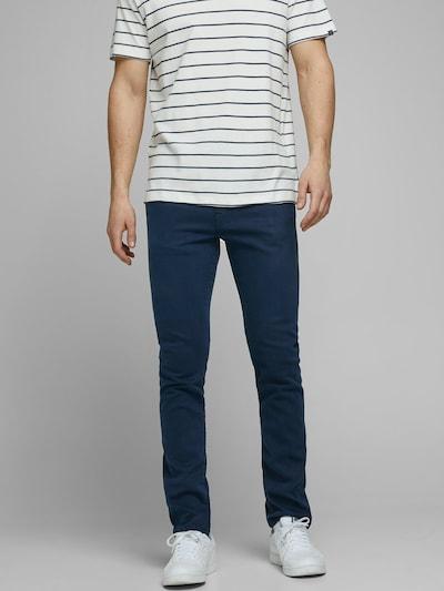 Jeans JACK & JONES pe albastru închis, Vizualizare model