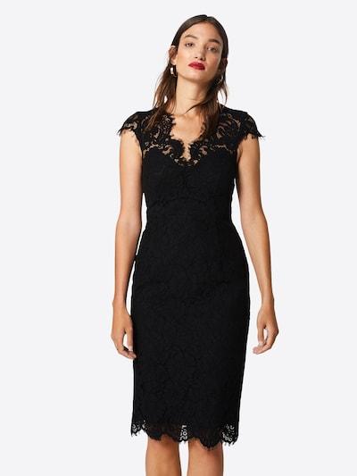 IVY & OAK Koktejlové šaty - černá, Model/ka