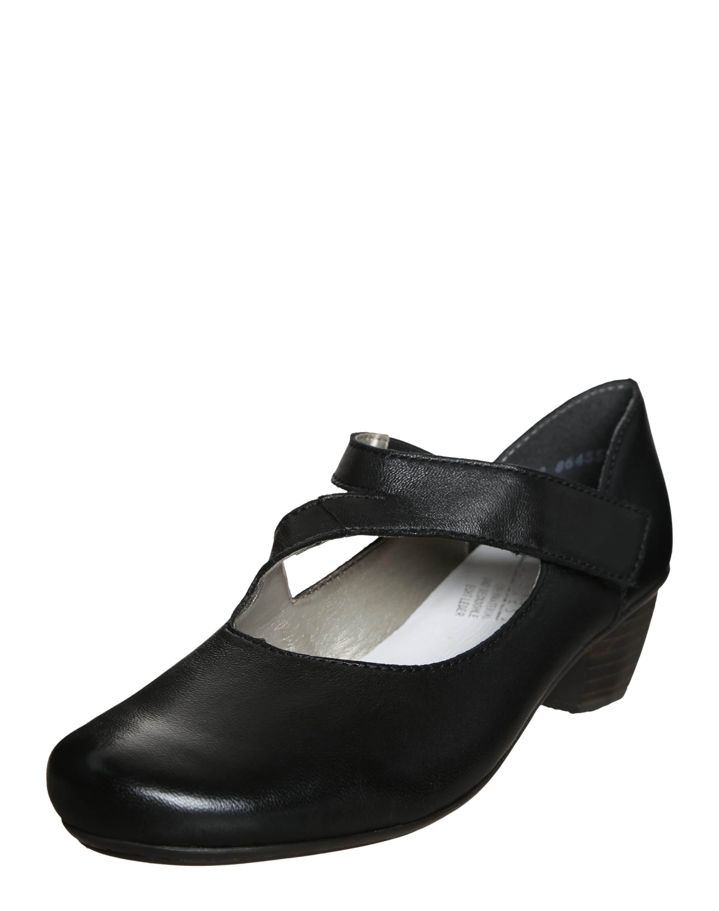 RIEKER Lederpumps Verschleißfeste billige Schuhe Hohe Qualität