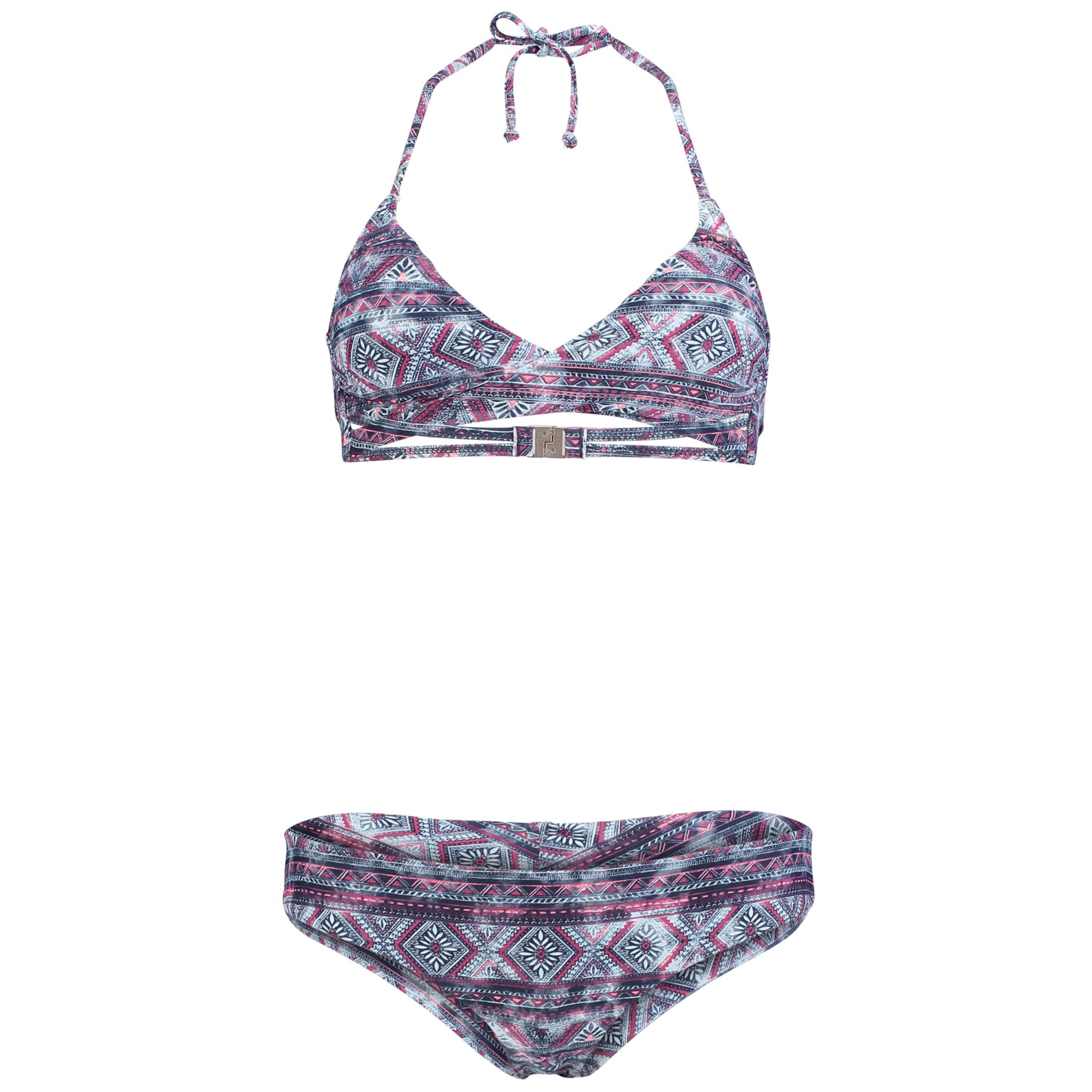 Ja Wirklich Footlocker Verkauf Online O'NEILL Bikini 'PW Print Crossover' Online-Verkauf Spielraum Erkunden uhGPd