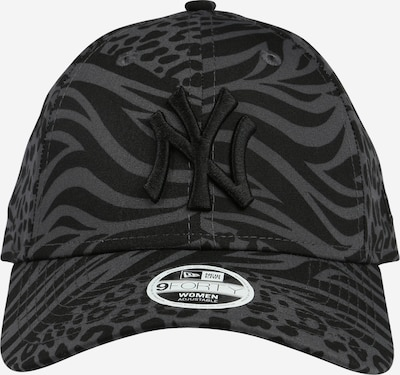 NEW ERA Cap 'Fashion 9Forty' in grau / apfel / schwarz, Produktansicht