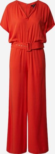 Esprit Collection Combinaison en rouge orangé, Vue avec produit