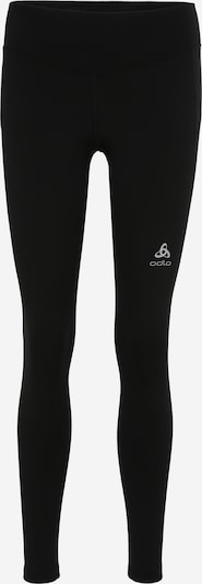 ODLO Tights in schwarz, Produktansicht