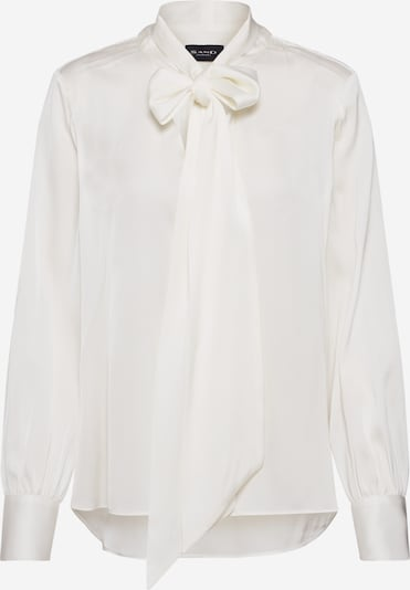 SAND COPENHAGEN Bluse 'Marley' in weiß, Produktansicht