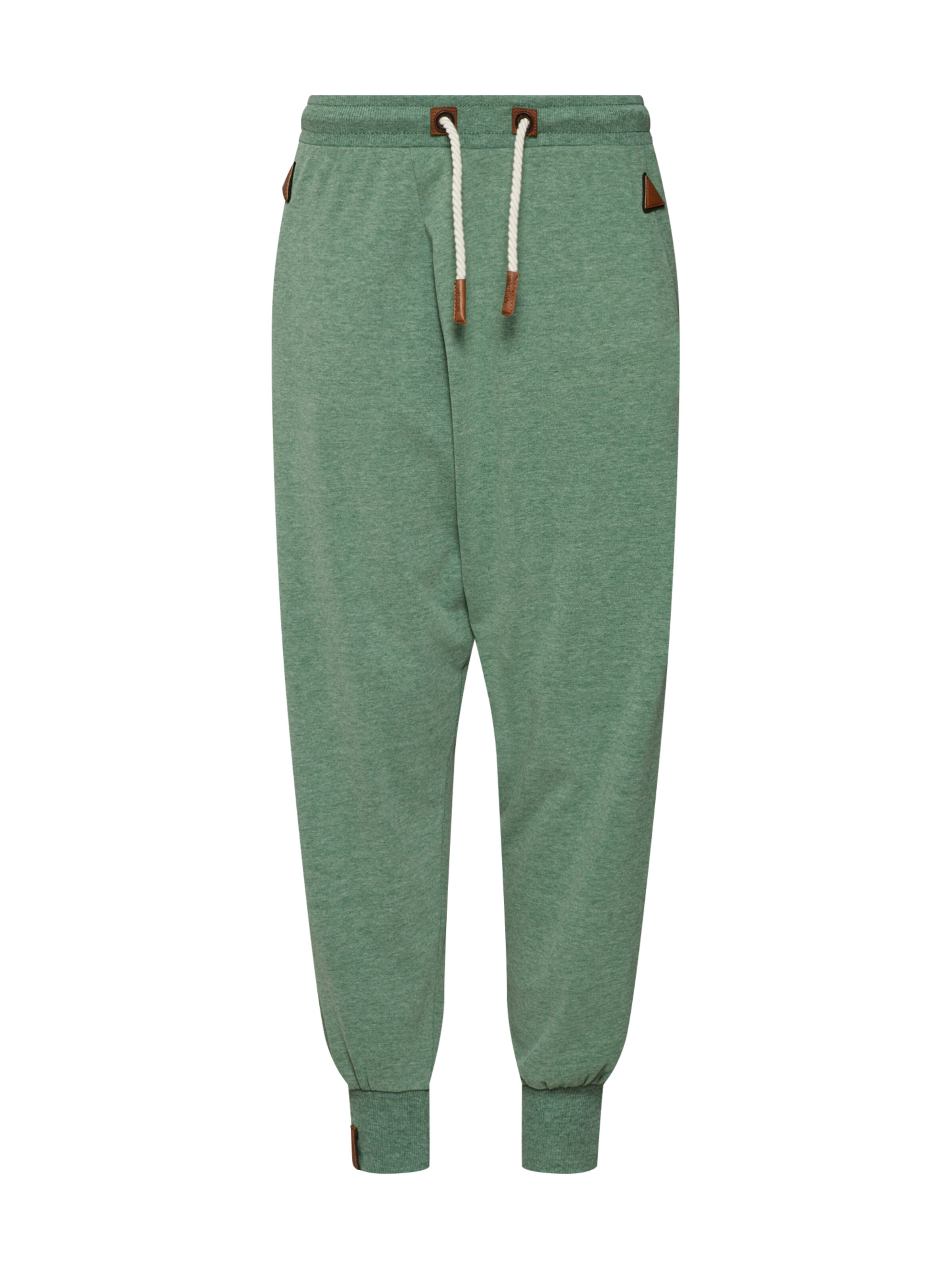 Pantalon Vert Gazon Naketano En 'eiapopaia' n0OPNZk8wX