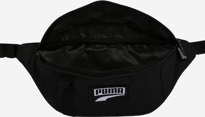 PUMA Tasche 'Deck' in schwarz, Produktansicht