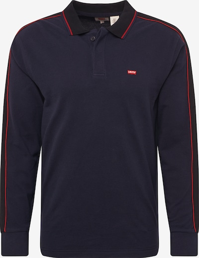 LEVI'S Shirt in de kleur Blauw: Vooraanzicht