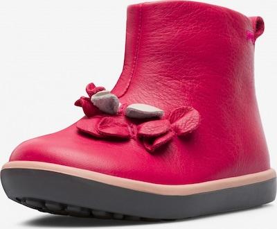 CAMPER Sneaker 'Twins' in dunkelpink, Produktansicht