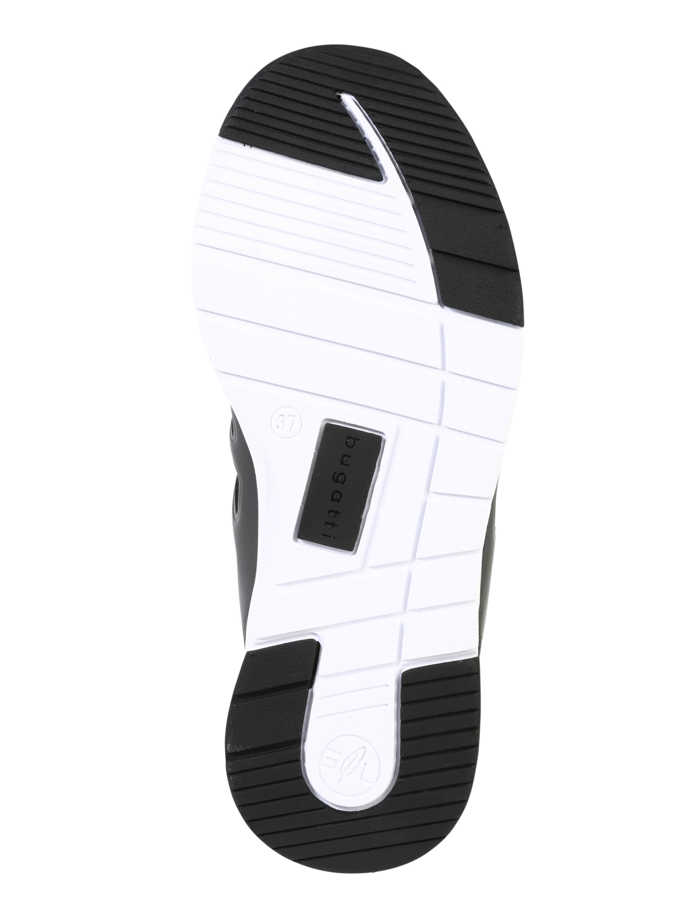 Günstig Kaufen bugatti Sneaker mit dämpfender Laufsohle Geniue Händler Günstig Online Unisex  Wie Viel Qualität Frei Für Verkauf 4Xvv1Hvi