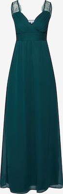 Robe de soirée 'Luciana' - ABOUT YOU en vert