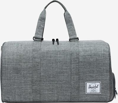 Herschel Bolsa de fin de semana 'Novel' en gris moteado, Vista del producto