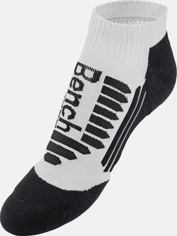 BENCH Sport-Sneakersocken (2 Paar)