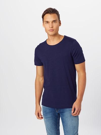 SELECTED HOMME Majica 'SLHMORGAN' u plava: Prednji pogled