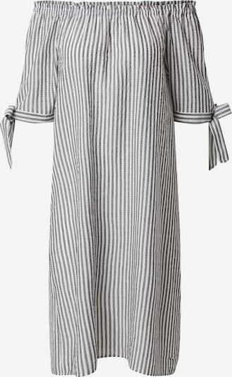 Suknelė iš STREET ONE , spalva - juoda / balta, Prekių apžvalga