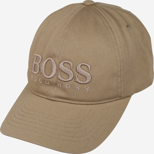 BOSS Pet 'Fero' in de kleur Beige, Productweergave