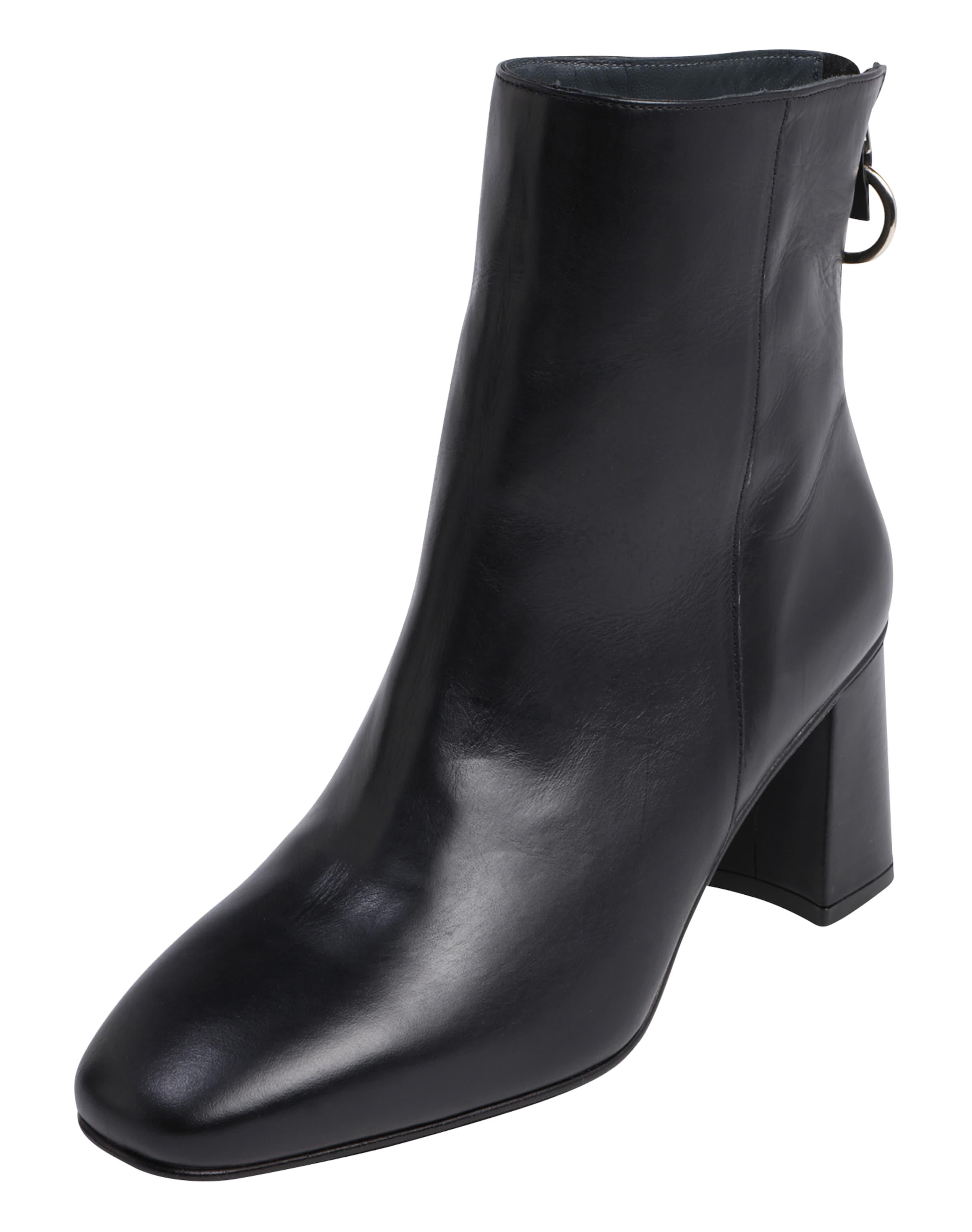 EDITED Stiefelette Naima Verschleißfeste billige Schuhe