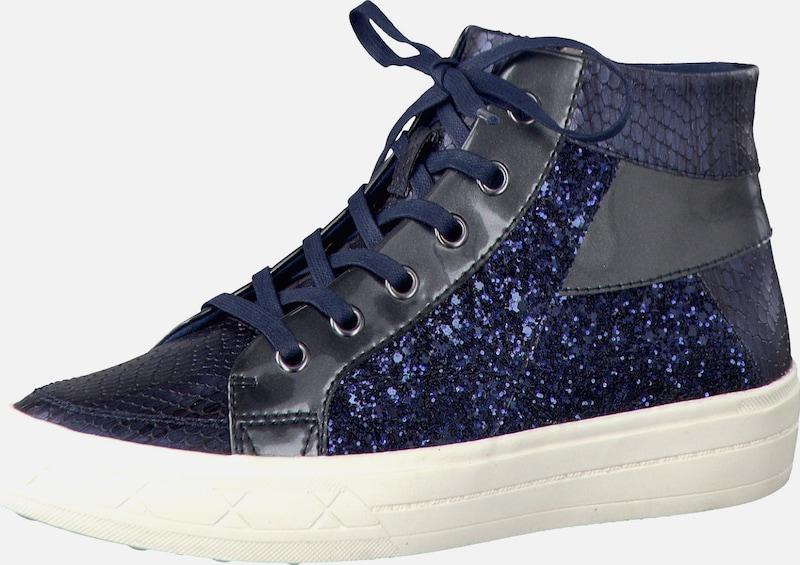TAMARIS Sneaker Verschleißfeste High Verschleißfeste Sneaker billige Schuhe d13c0c