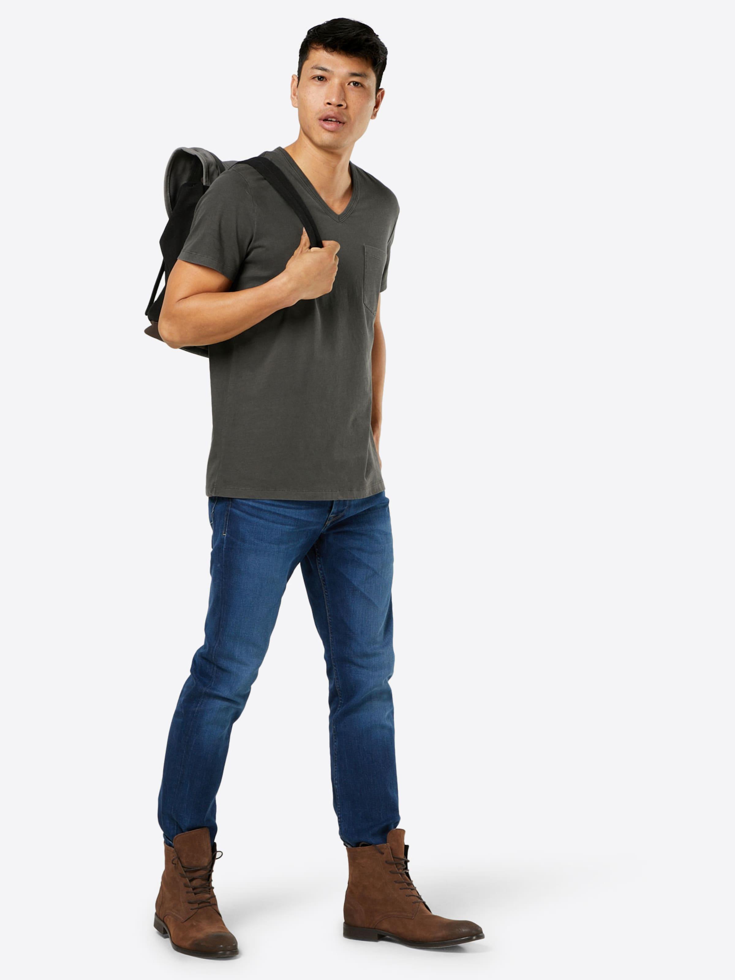 Kaufen Billig Authentisch ESPRIT Casual T-Shirt Günstig Kaufen Gut Verkaufen ILivL