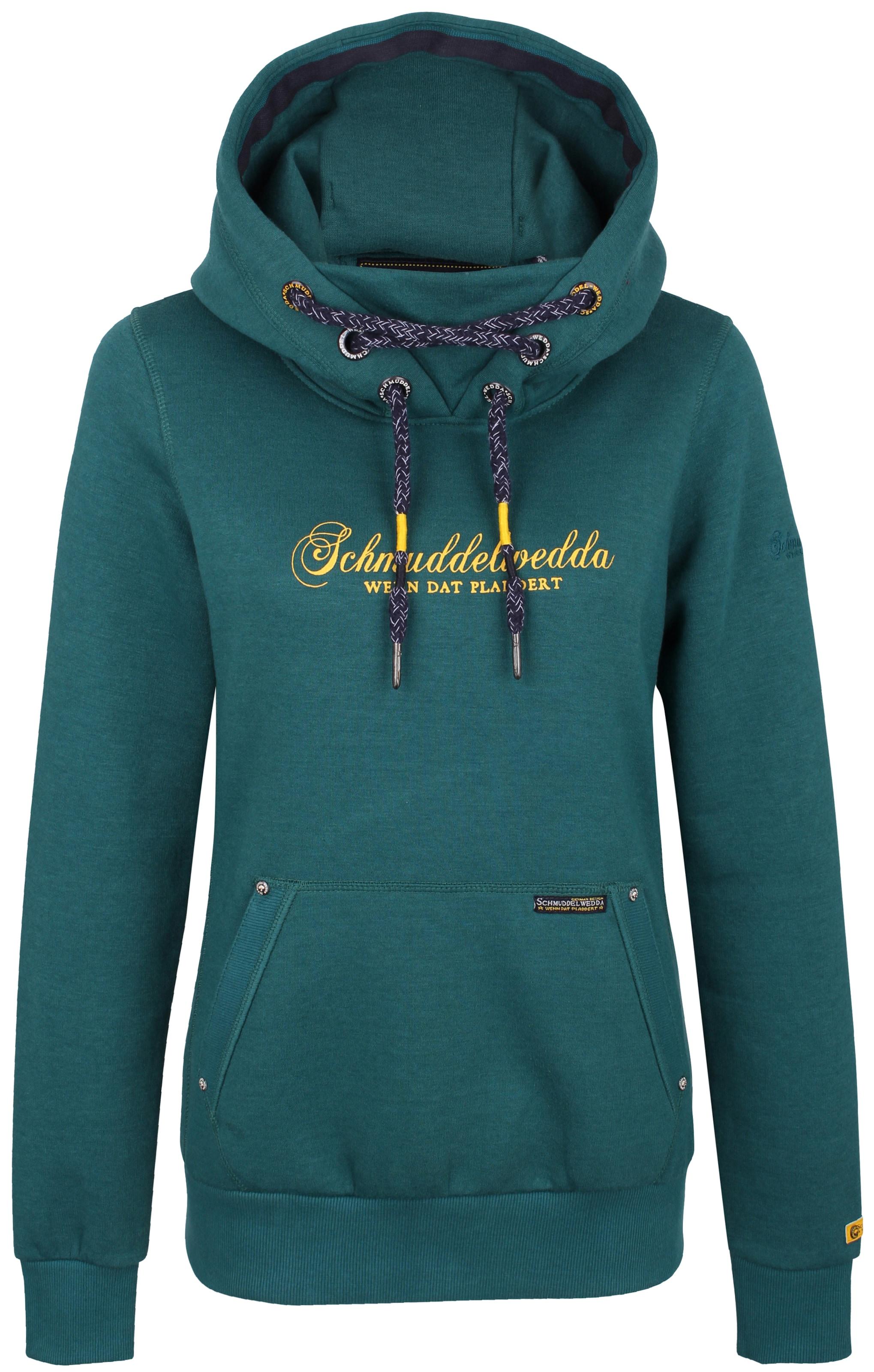 Erhalten Verkauf Online Kaufen Freies Verschiffen Große Diskont Schmuddelwedda Hoodie Online-Shopping Günstigen Preis MsbV8
