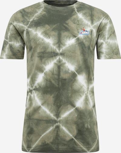 Marškinėliai 'Jaremiah' iš Pepe Jeans , spalva - rusvai žalia, Prekių apžvalga