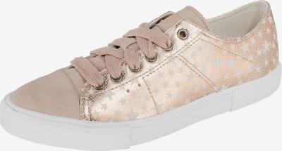 ESPRIT Sneaker 'Sonetta Lace Up' in rosegold, Produktansicht