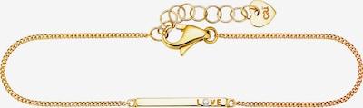 caï Armband in gold, Produktansicht