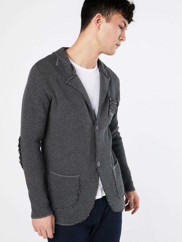 Key Largo Cardigan 'MARCEL'