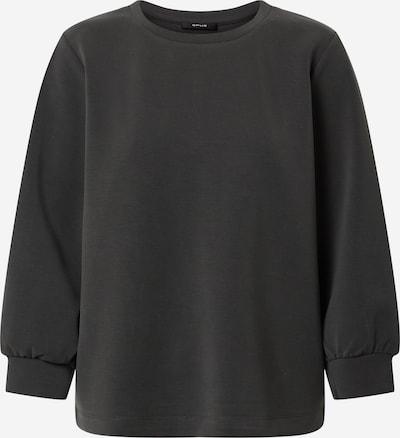 OPUS Sweatshirt 'Gilka' in schwarz, Produktansicht