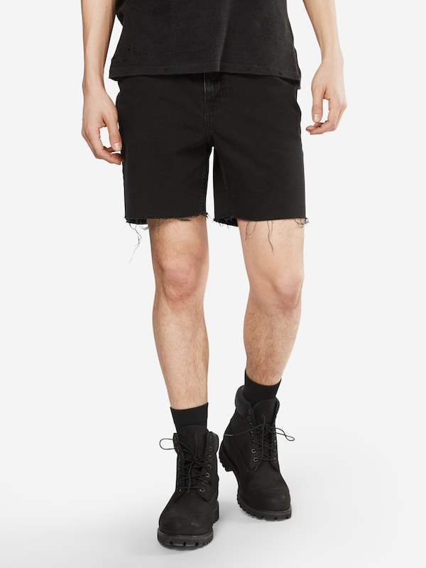 CHEAP MONDAY Jeansshorts in Slim Fit 'Sonic'