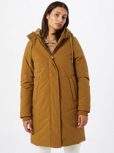 Spoom Zimní kabát 'Sky' - okrová, Model/ka