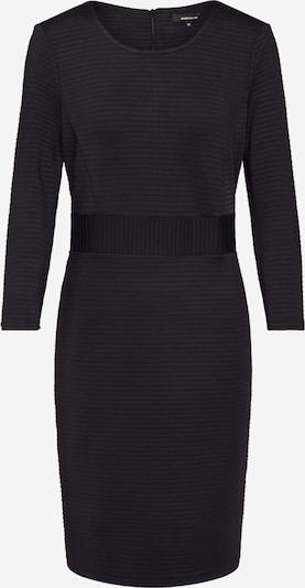Trumpa kokteilinė suknelė iš MORE & MORE , spalva - juoda, Prekių apžvalga