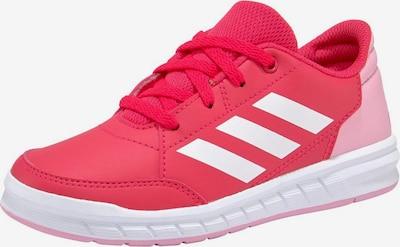 ADIDAS PERFORMANCE Trainingsschuh 'Alta' in rosa / neonpink / weiß, Produktansicht