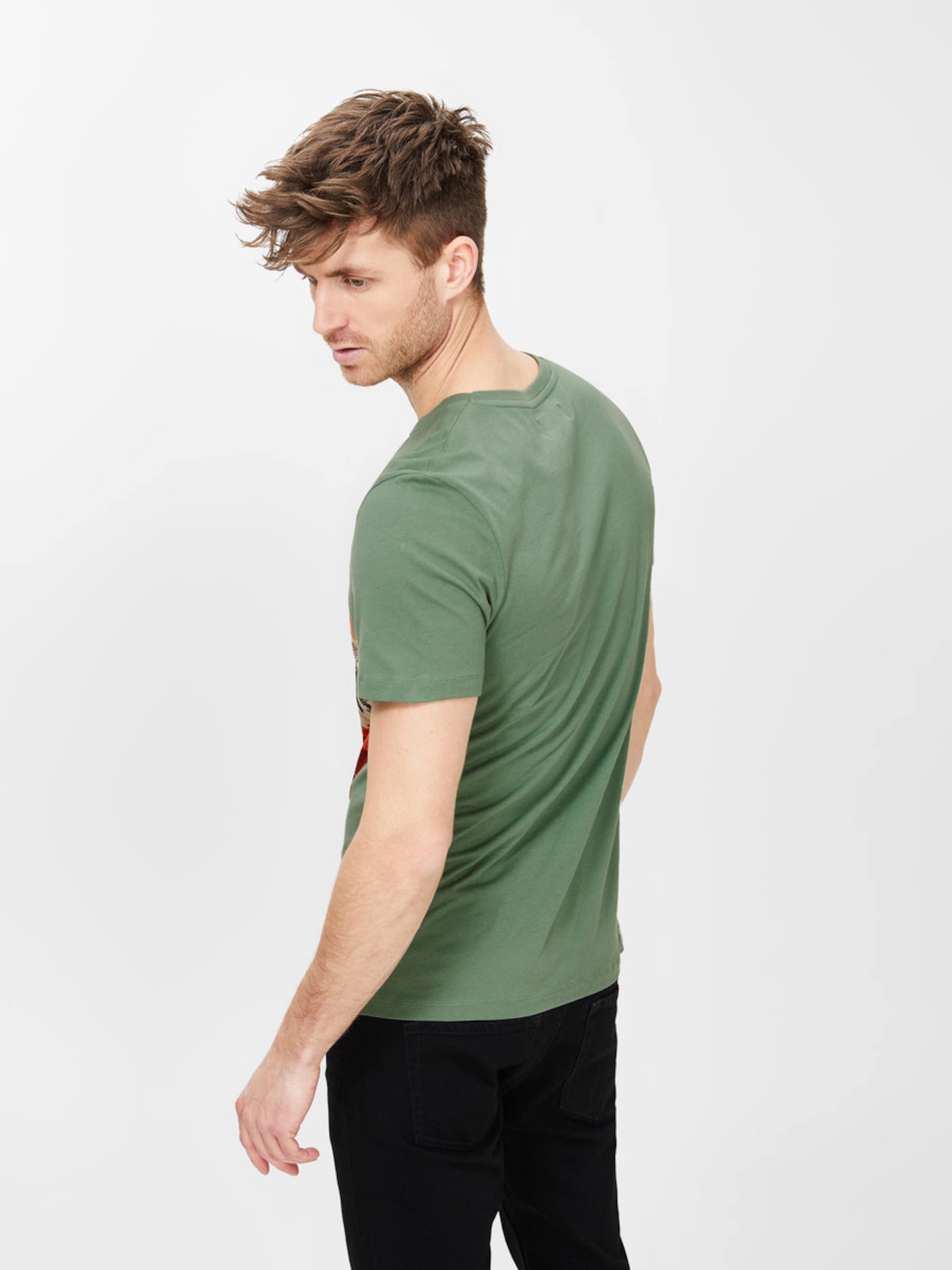 Viele Arten Von Zum Verkauf Rabatt Verkauf Online Produkt Print T-Shirt Spielraum In Mode Mit Kreditkarte Zu Verkaufen Manchester 3Aavc7h