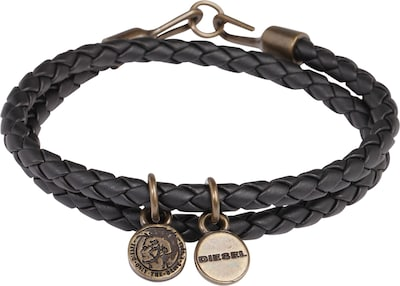 DIESEL Armband 'Alucy'