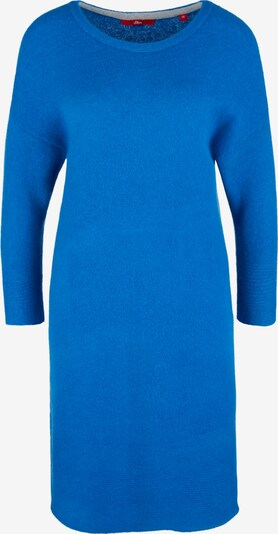 s.Oliver Kleid in royalblau, Produktansicht