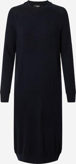 Weekend Max Mara Sukienka w kolorze niebieska nocm, Podgląd produktu