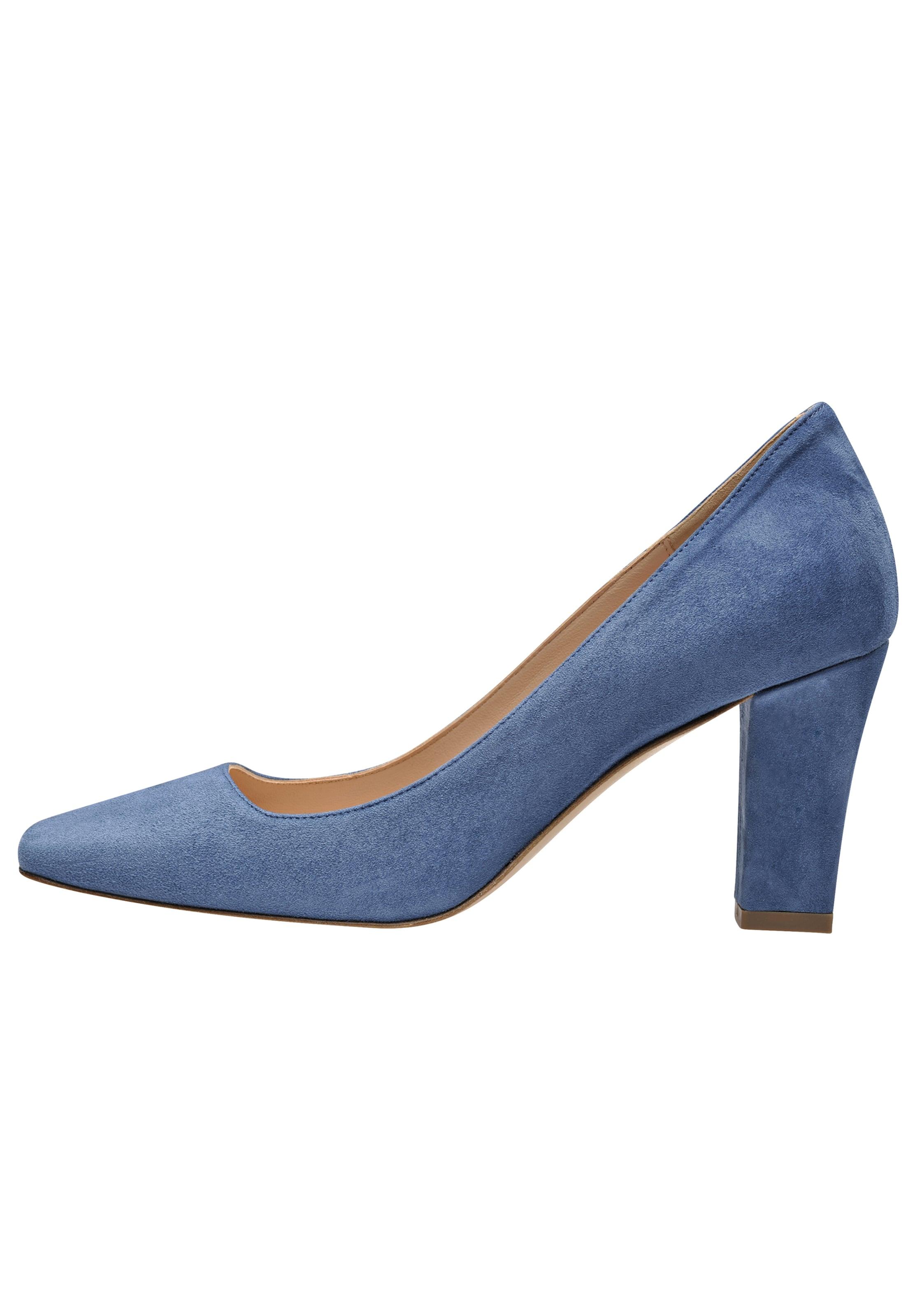 Pumps In Evita In Pumps Blau Blau Evita Pumps Evita In qSzUpVM
