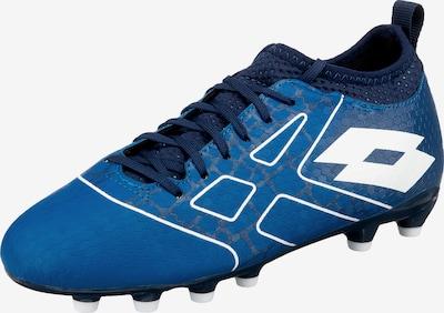 LOTTO Sneakers  'Maestro' in himmelblau / weiß, Produktansicht