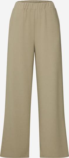 Pantaloni 'Bell' Dr. Denim pe verde, Vizualizare produs
