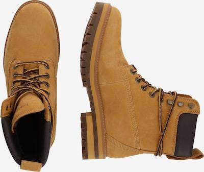 Auliniai batai su raišteliais 'Courma Guy Boot WP' iš TIMBERLAND , spalva - kupranugario: Vaizdas iš šono