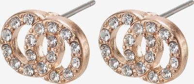 rózsaszín arany Pilgrim Fülbevalók 'Victoria', Termék nézet