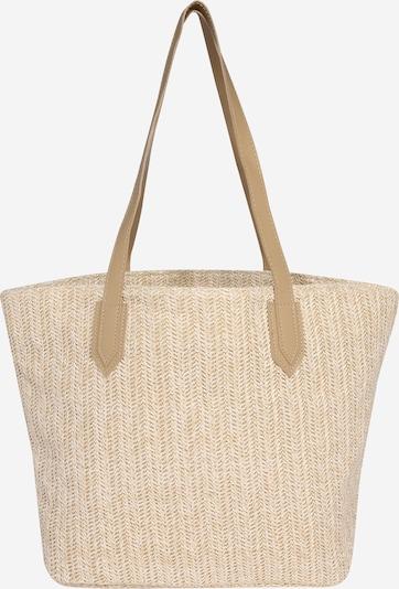 Pirkinių krepšys 'Lenja' iš ABOUT YOU , spalva - smėlio, Prekių apžvalga