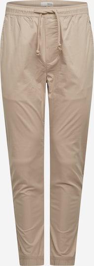 Pantaloni !Solid di colore beige, Visualizzazione prodotti