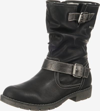 JANE KLAIN Winterstiefelette in schwarz, Produktansicht