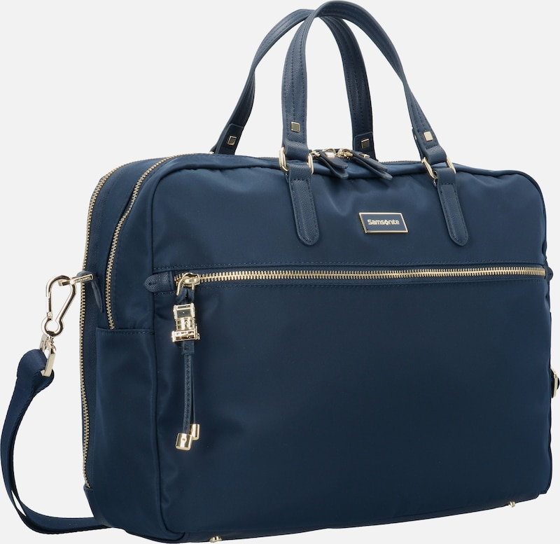 SAMSONITE Karissa Biz Businesstasche 35 cm Laptopfach